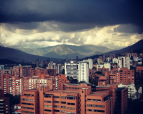 Reflections on the First Days in Medellin